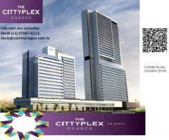 Breve lançamento The Cittyplex - <p>Sheik (11) 97067-0113</p>