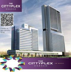Breve lançamento The Cittyplex - <p>Sheik (11) 97067-0113 sheik@corretorlopes.com.br</p>